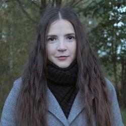Evgeniya Kibalchich - angielski > rosyjski translator
