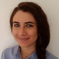 Irene Carretta - angielski > włoski translator