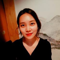 Summer Jung - angielski > koreański translator