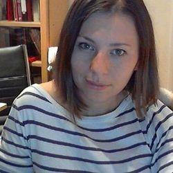 Maria Wiltshire - angielski > rosyjski translator