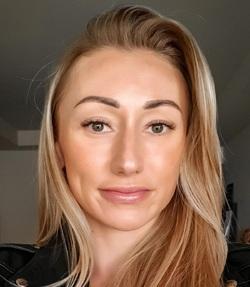 Sophie Kristiansen - angielski > norweski translator
