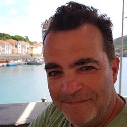 David Ronder - español a inglés translator