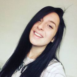 Katerina Mavromati - angielski > grecki translator