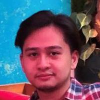 Rayhan Syahbudiman - angielski > indonezyjski translator