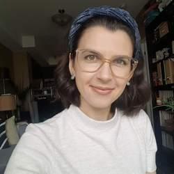 Anna B. - ruso a inglés translator