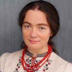 Iryna Pihovska - angielski > ukraiński translator
