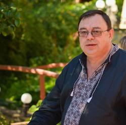 Sergii Kolesnyk - inglés a ucraniano translator