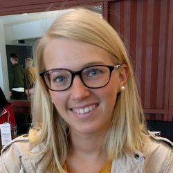 Kristina Kellman - hiszpański > norweski translator