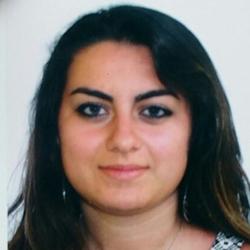 Erika Di Giorgio - ruso a italiano translator