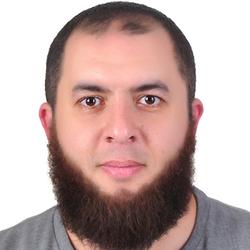 Mahmoud Elshafie - inglés a árabe translator