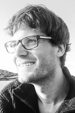 Andreas Viken - angielski > norweski translator