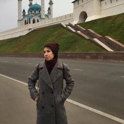 Nataly Veldina - angielski > rosyjski translator