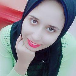 Asmaa Gomaa Mostafa - inglés a árabe translator