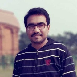 Santanu Ghosh - English to Bengali translator