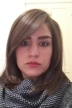 Nour Challova - inglés a árabe translator