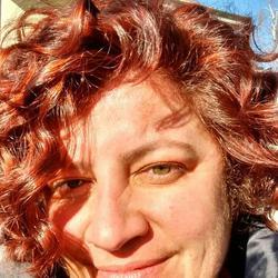 Lorena Croci - angielski > włoski translator