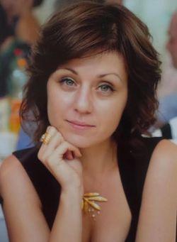Marija Novakovic - English al Serbian translator