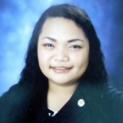 Michelle Joyosa - angielski > tagalski translator