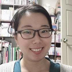 Hannah Min - angielski > koreański translator