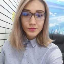 Mariia Rudenko - ruso a ucraniano translator