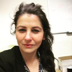 Malgorzata Mrozik - inglés al polaco translator