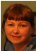 Irina Chamritski - angielski > rosyjski translator