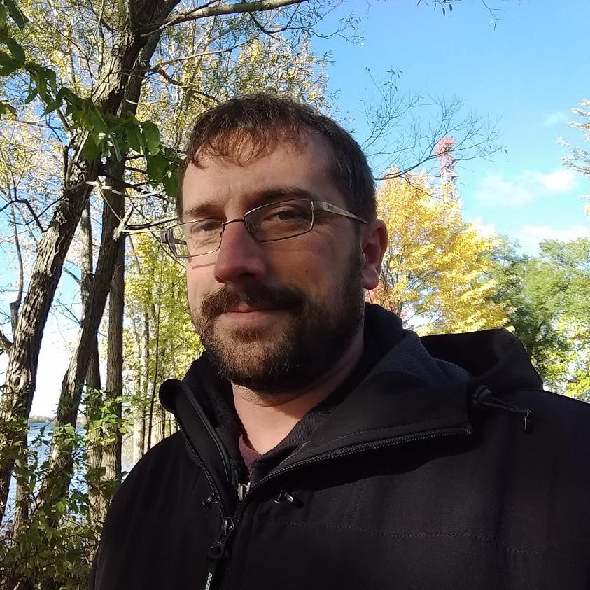 Patrick Goulet - inglés a francés translator