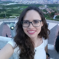 Maria Sobreira - inglés a portugués translator