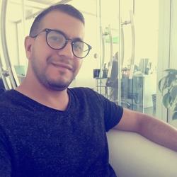 ADEL HAOUES - inglés a árabe translator
