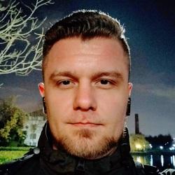 Andriy Shura - angielski > ukraiński translator
