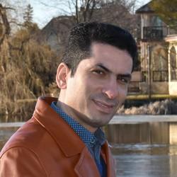 Hossein Emami - English a Farsi (Persian) translator