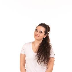 Mariarita Manna - inglés a italiano translator