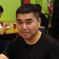 Mitsuyuki Horii - angielski > japoński translator