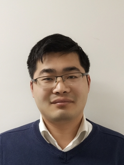 Yonglin Zeng - Spanish to Chinese translator