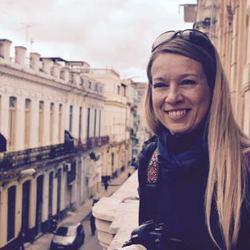 Mia Linder - angielski > szwedzki translator