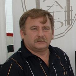 Ilia Tarasov - angielski > rosyjski translator