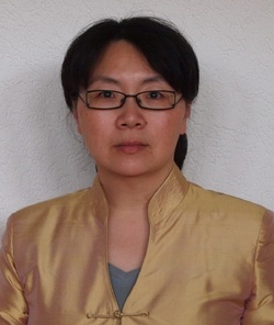 Qin Hong - German to Chinese translator