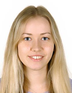 Viktoriia Ryndach - ukraiński > rosyjski translator