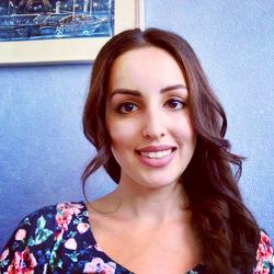 Julia Martins - angielski > rosyjski translator