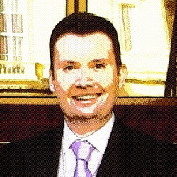 Chris Hughes - albanés al inglés translator