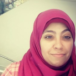 Mariam Ahmed - Arabic to English translator