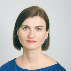 Oksana Dziubek - English to Ukrainian translator