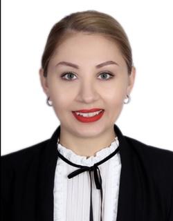 Yuliya Kravchenko - angielski > rosyjski translator