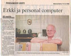 Pek Ek - finlandés a inglés translator