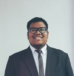 Khairul Razi - English to Malay translator