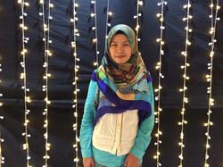 Nurul Azizah - angielski > indonezyjski translator