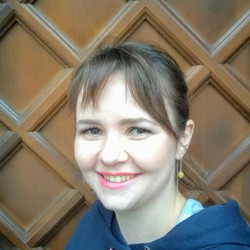 Olga Brich - angielski > rosyjski translator