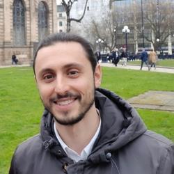 francesco franzese - angielski > włoski translator