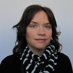 Anette Norling - angielski > szwedzki translator