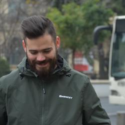 Kostas Antoniou - inglés a griego translator
